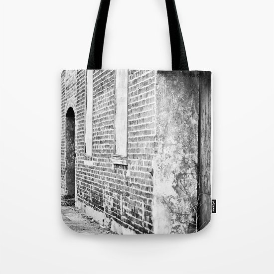 Oxford Abandoned Tote Bag