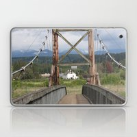 Tolt McDonald Bridge Laptop & iPad Skin