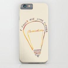 Lizzie Bennet #1 iPhone 6 Slim Case