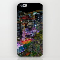 BAR#7511 iPhone & iPod Skin