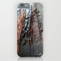 Abstract Structure Slim Case iPhone 6s