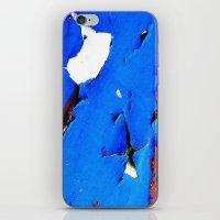 Urban Abstract 110 iPhone & iPod Skin