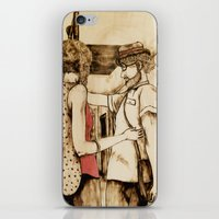 Support iPhone & iPod Skin