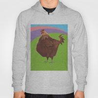 Big Rooster Hoody