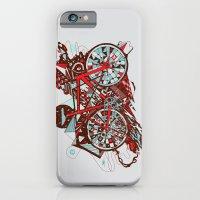 FIX TRIP ~ GREY iPhone 6 Slim Case