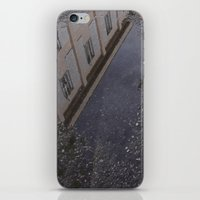 Youth Hostel Found In A … iPhone & iPod Skin