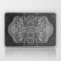 Etched Offering Laptop & iPad Skin