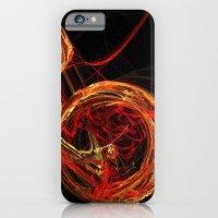 Warp Drive  iPhone 6 Slim Case