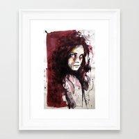 43028 Framed Art Print