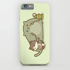 Kitty Cosplay Slim Case iPhone 6s