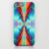 Circle Point iPhone 6 Slim Case