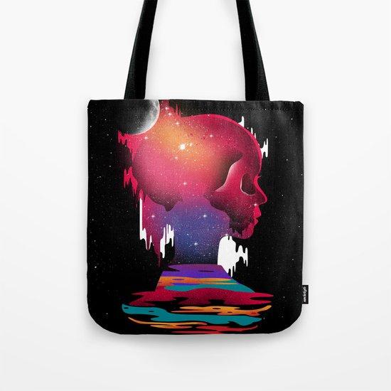 Emotional Abuse Tote Bag