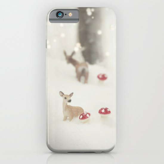 Deer iPhone & iPod Case
