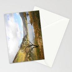 Cregennen Lake, Snowdonia Stationery Cards