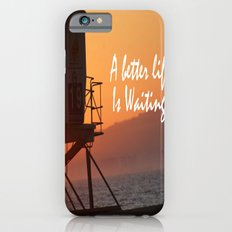 Better Life Slim Case iPhone 6s