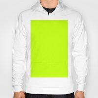 (Lime) Hoody