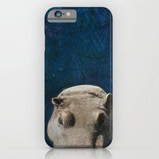 Hippo on the Tropic of Capricorn  iPhone 6 Slim Case