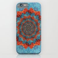Blossoming woe iPhone 6 Slim Case