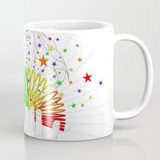 Rainbow Spring - Colors Decompressed Mug