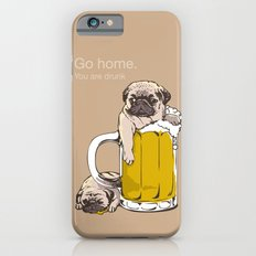 Go Home  iPhone 6 Slim Case