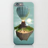 The Great Tropical Escap… iPhone 6 Slim Case