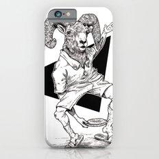 Ram iPhone 6 Slim Case
