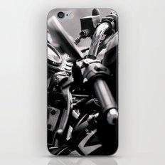 moto iPhone & iPod Skin