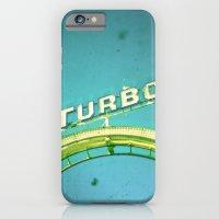 Turbo iPhone 6 Slim Case