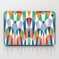 Modern Day Arches iPad Case