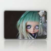 LITTLE MARINERITA SIREN … Laptop & iPad Skin