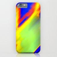 Ride - Haze # 1 iPhone 6 Slim Case