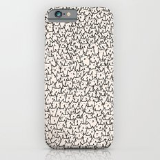 A Lot of Cats iPhone 6s Slim Case