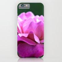 una rosa iPhone 6 Slim Case