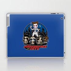 The Protonpack Guys Laptop & iPad Skin