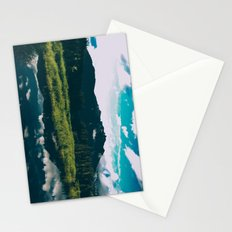 North Cascades Hidden Lake Stationery Cards