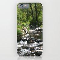 Oak Creek iPhone 6 Slim Case