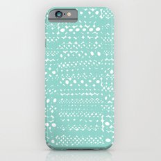 Frans iPhone 6 Slim Case