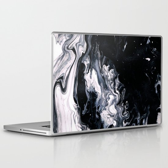Confliction  Laptop & iPad Skin