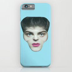 After The Cut No.7 iPhone 6 Slim Case