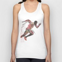 The Olympic Games, London 2012 Unisex Tank Top