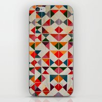 Loudcolors iPhone & iPod Skin