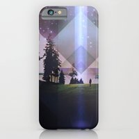 iPhone & iPod Case featuring Star Walk by Jesse Rather