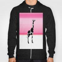 Giraffe  Hoody