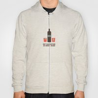 Don't Chase Anything But… Hoody