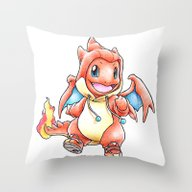 Y The Sudden Change Of H… Throw Pillow