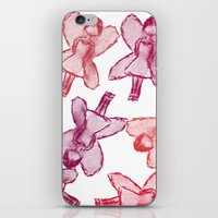 Fairy Magic iPhone & iPod Skin