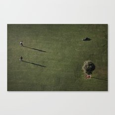 Los Angeles #88 Canvas Print