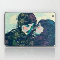 Romeo + Juliet Laptop & iPad Skin