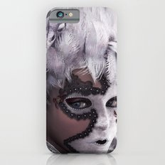 The Mask iPhone 6 Slim Case