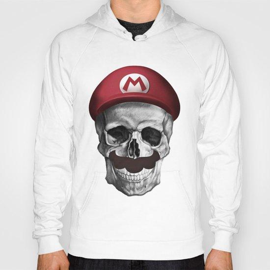 It's A-Me, Dead Mario! Hoody